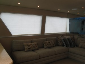 yacht window coverings