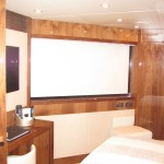Yacht roller shade, boat roller shade, boat blinds, yacht window treatments