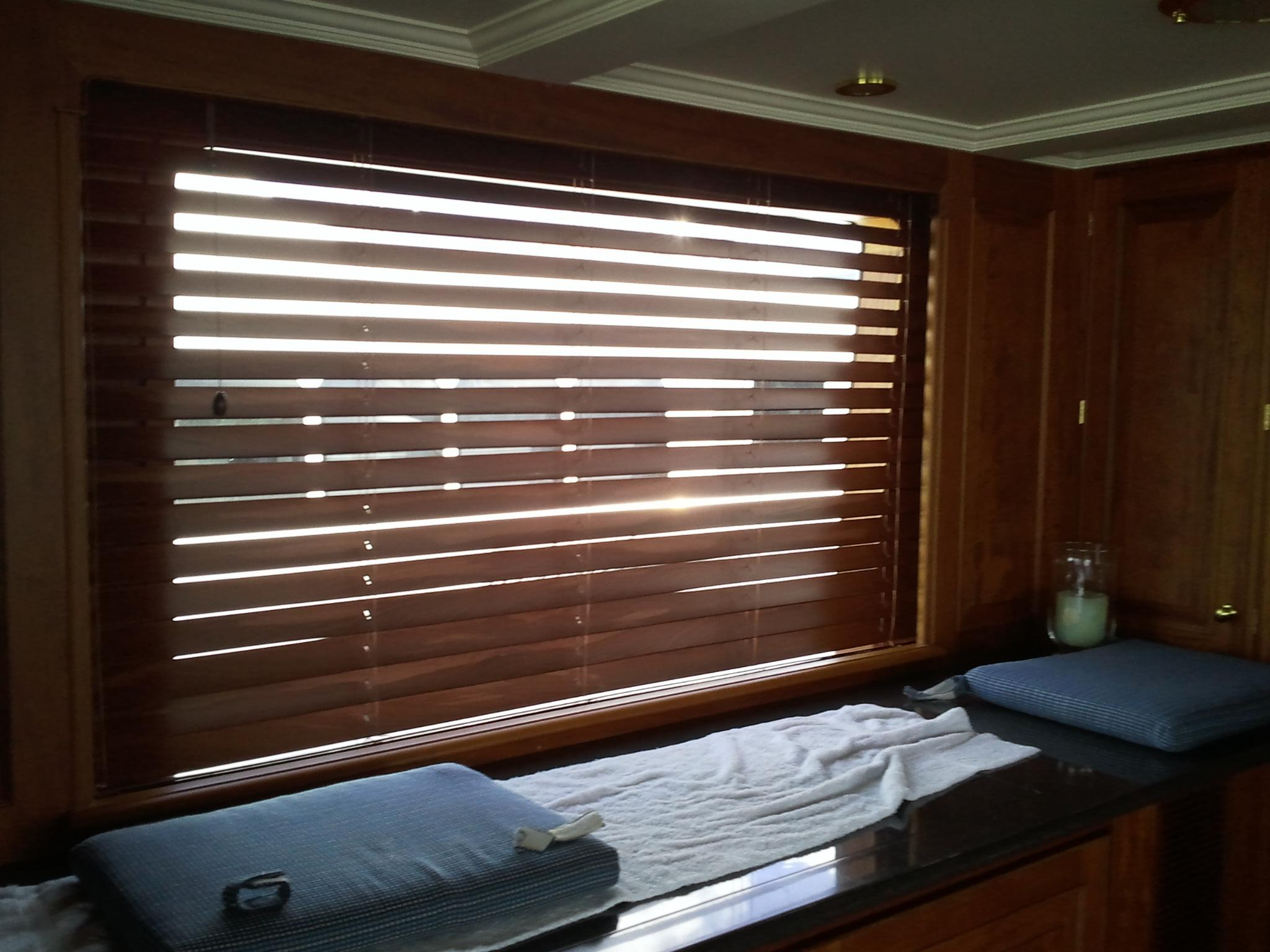 shade trading the and roman window post blinds spring kit sierra blind roller treatment shutters repair loaded guide shades in bamboo