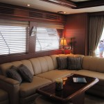 62' Hampton Window Treatments