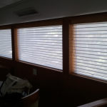 Marine Blinds and Shades