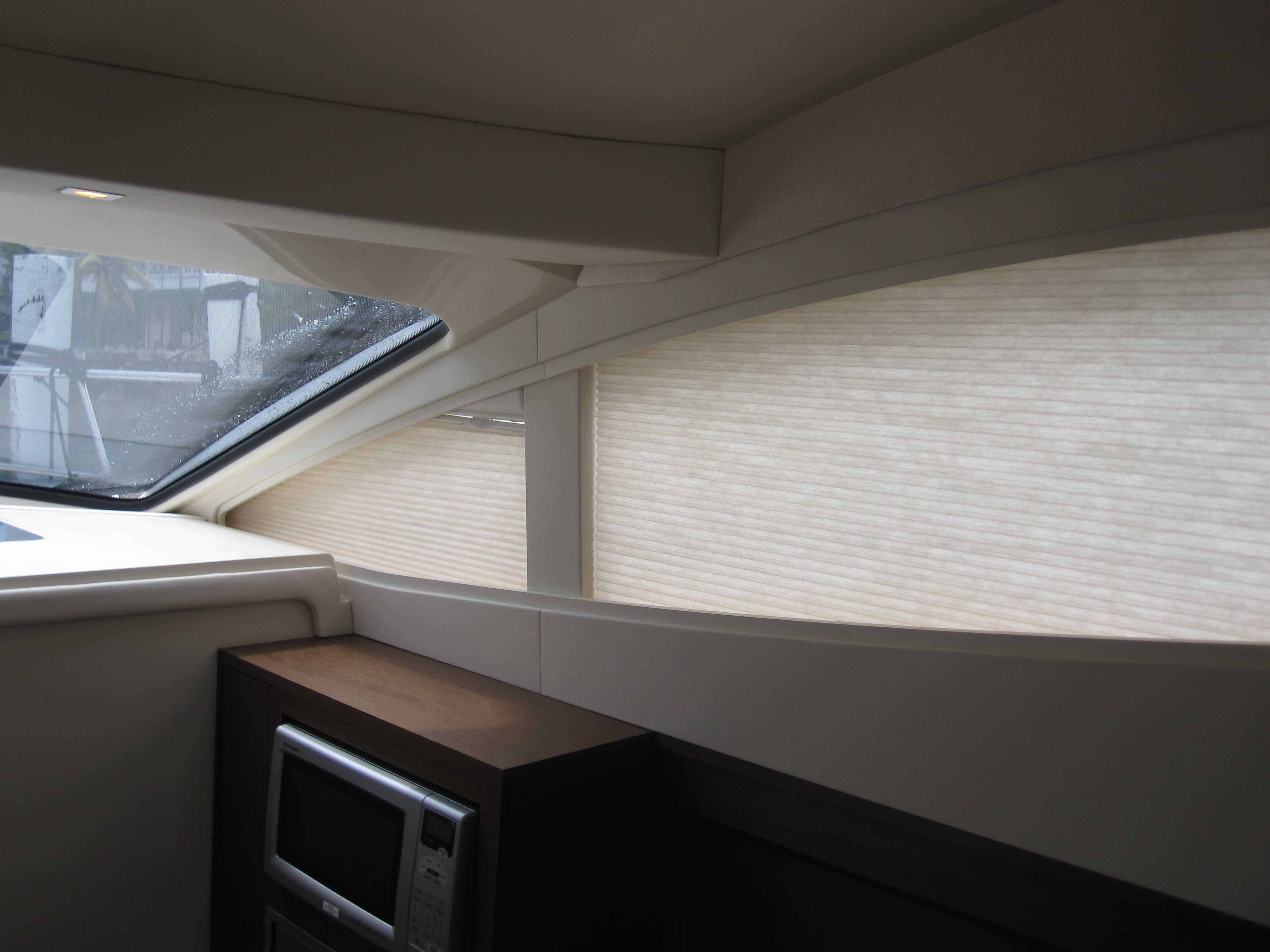 45 Sea Ray Boat Blinds