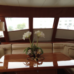 Motorized Yacht Shade, automated yacht shade, automated yacht blind, automated boat blind, automated boat shade, electric boat blind, electric yacht blind, electric boat shade, electric yacht shade