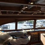 boat blinds, boat blinds and shades, yacht curtains, boat window treatments, boat curtains