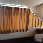 marine window covering, marine drapery, boat drapes, boat curtain,