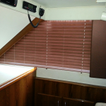 Hatteras Wood Blinds