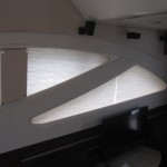Sea Ray boat blinds
