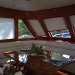 Hampon Endurance blinds, Hampton Endurance shades, boat blinds