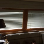 McKinna-2 inch wood blinds