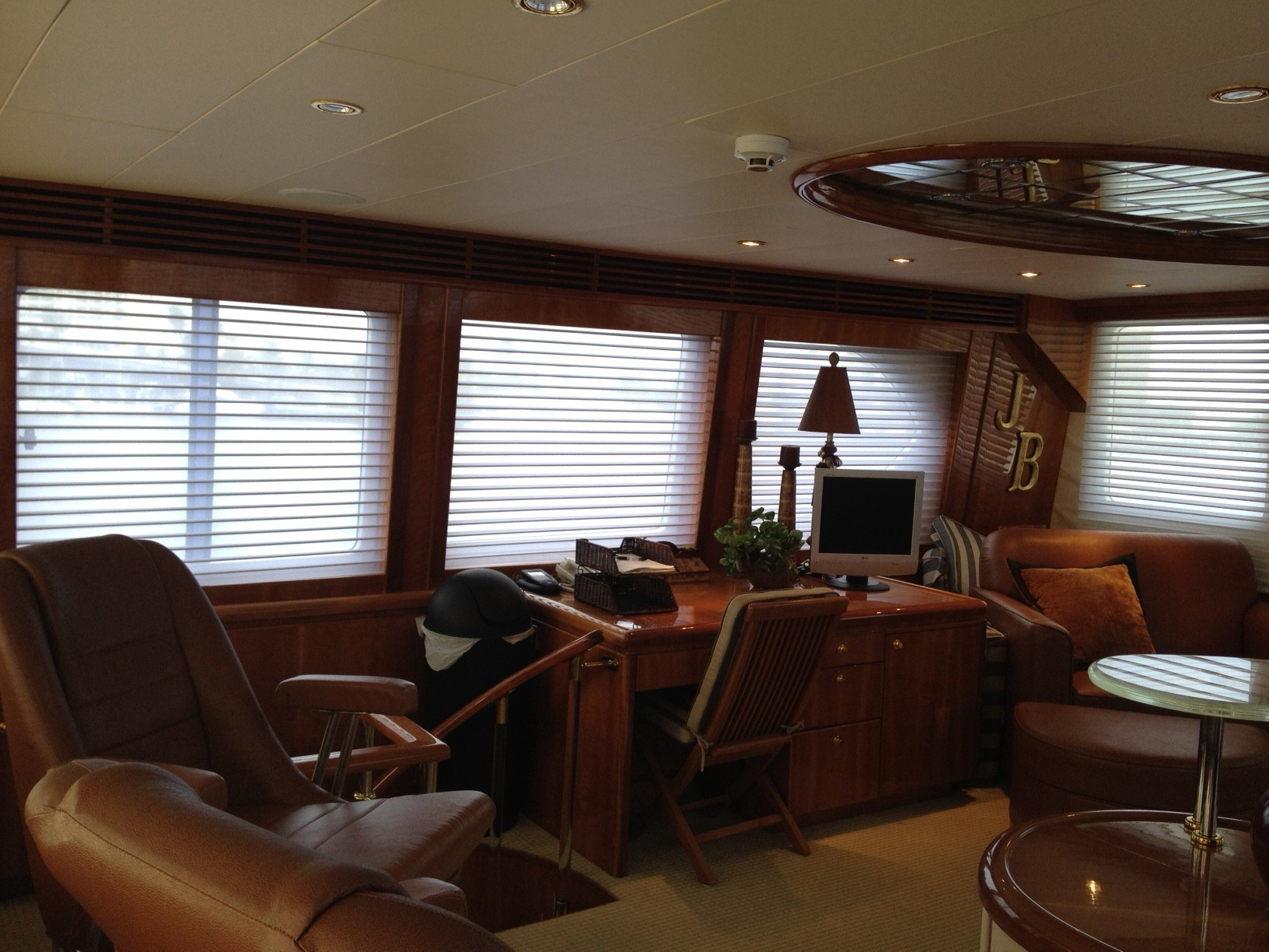Boat Blinds And Shades Part 3
