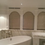 Motorized Yacht Window Treatments
