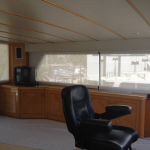 Boat blinds and shades, battery operated boat blinds, electric boat blinds, electric yacht shade, battery operated yacht shade, battery operated yacht curtain
