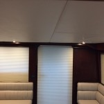 boat blinds and shades, custom boat blinds, yacht window treatments, yacht shades, yacht blinds, boat blinds, yacht curtains, boat curtains