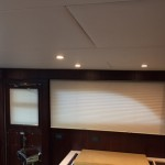 boat blinds and shades, yacht window treatment, yacht blinds, yacht shades, boat blinds, boat shades, custom boat blinds, boat window treatments