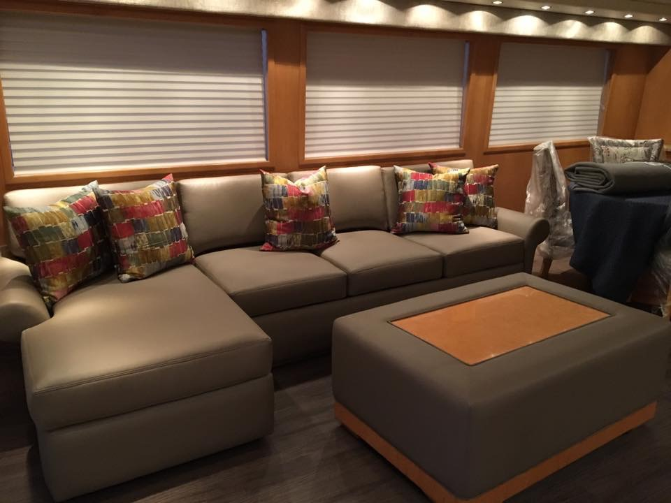 Marine Window Treatments Yacht Window Treatments Boat Blinds And Shades Electric Yacht Blinds